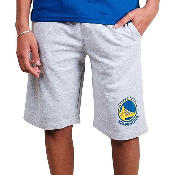 NBA Golden State Warriors Shorts